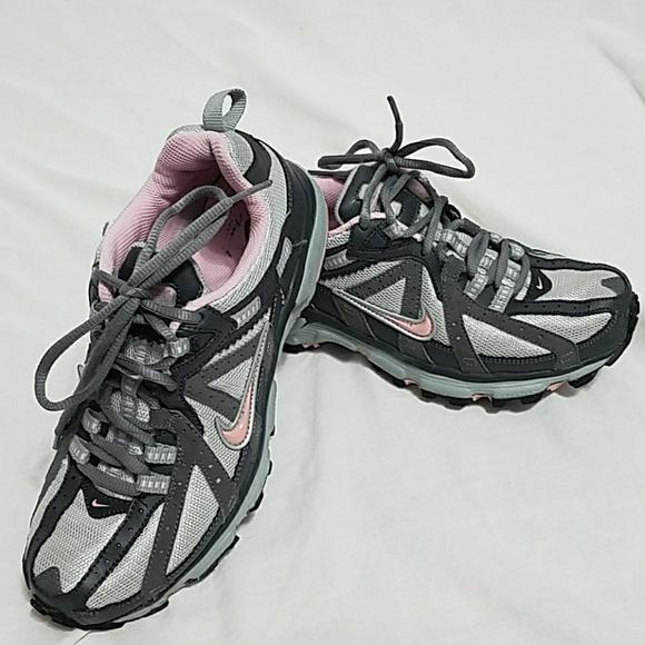 Extremadamente importante Frontera Testificar  Nike Shoes | Nike Alvord Series 8 Trail Running Shoes | Poshmark